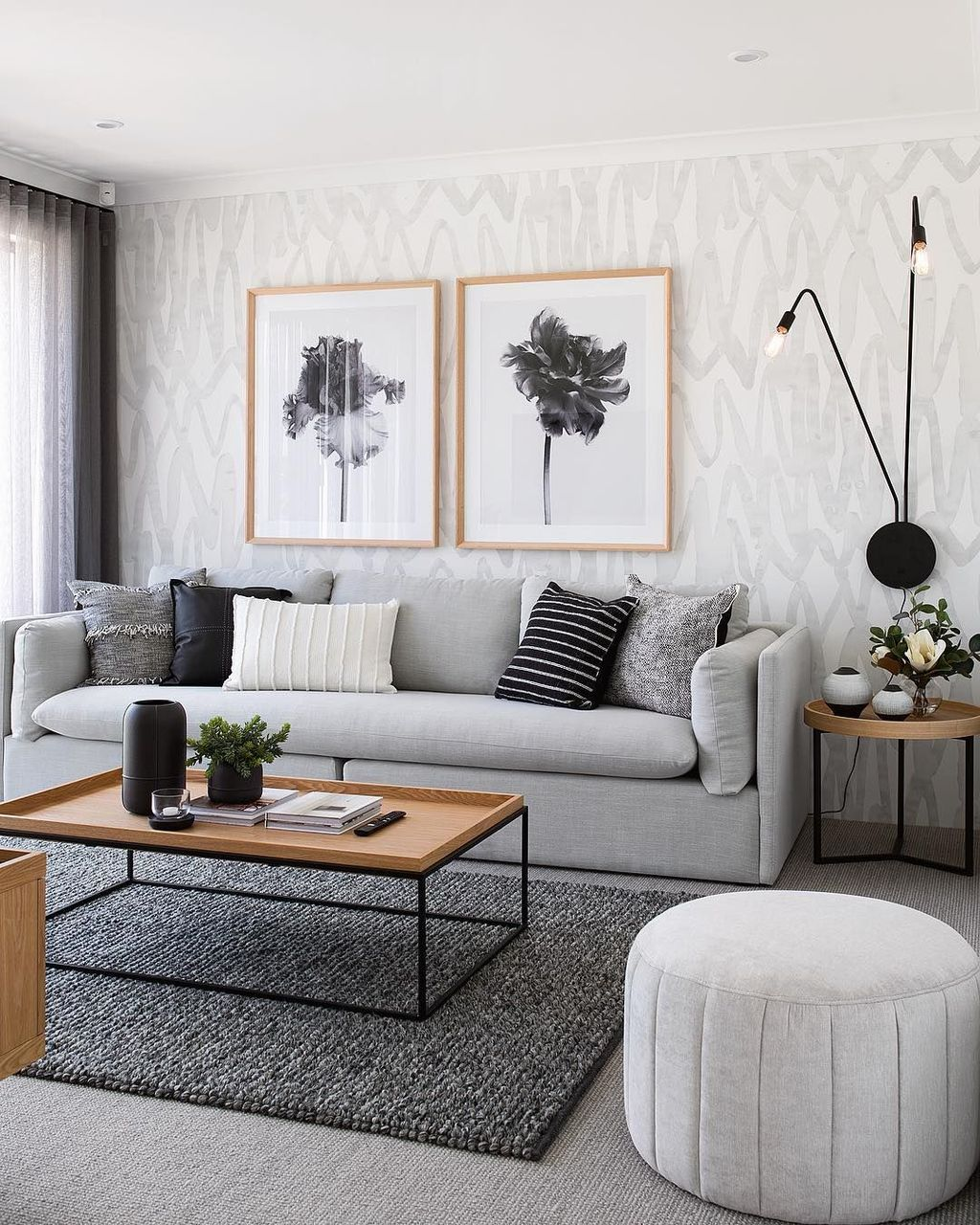 Stunning Neutral Decor Ideas For Your Living Room 15
