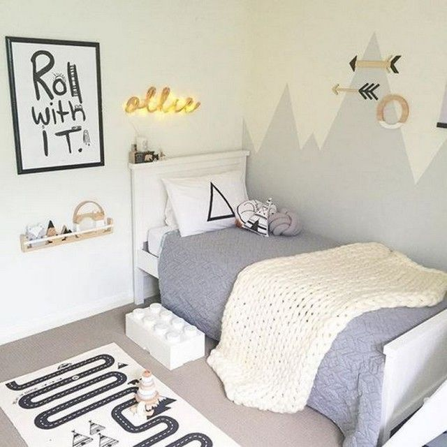 Amazing Children Bedroom Decoration Ideas 01
