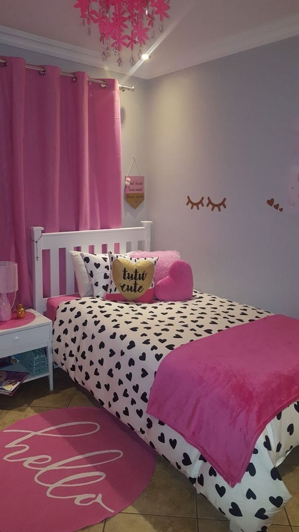 Amazing Children Bedroom Decoration Ideas 19