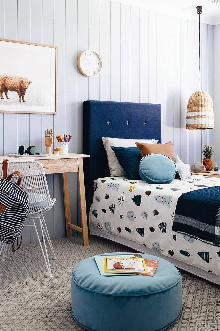 Amazing Children Bedroom Decoration Ideas 27