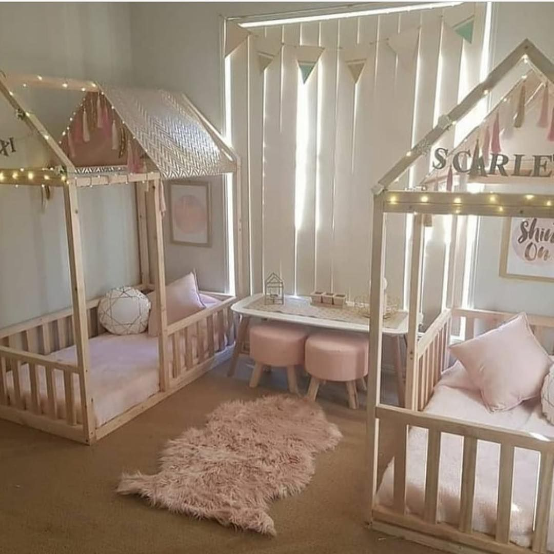 Amazing Children Bedroom Decoration Ideas 32