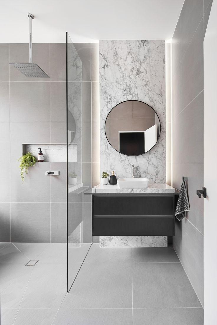 Gorgeous Outstanding Bathrooms Design Ideas 03