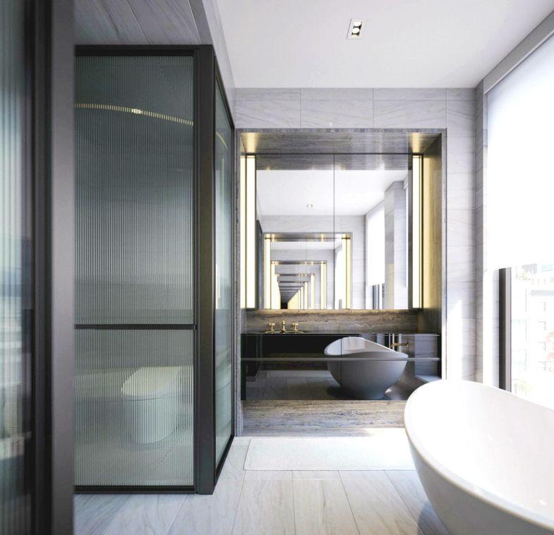Gorgeous Outstanding Bathrooms Design Ideas 30