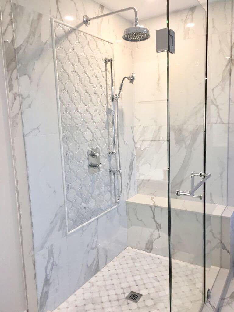 Gorgeous Outstanding Bathrooms Design Ideas 34