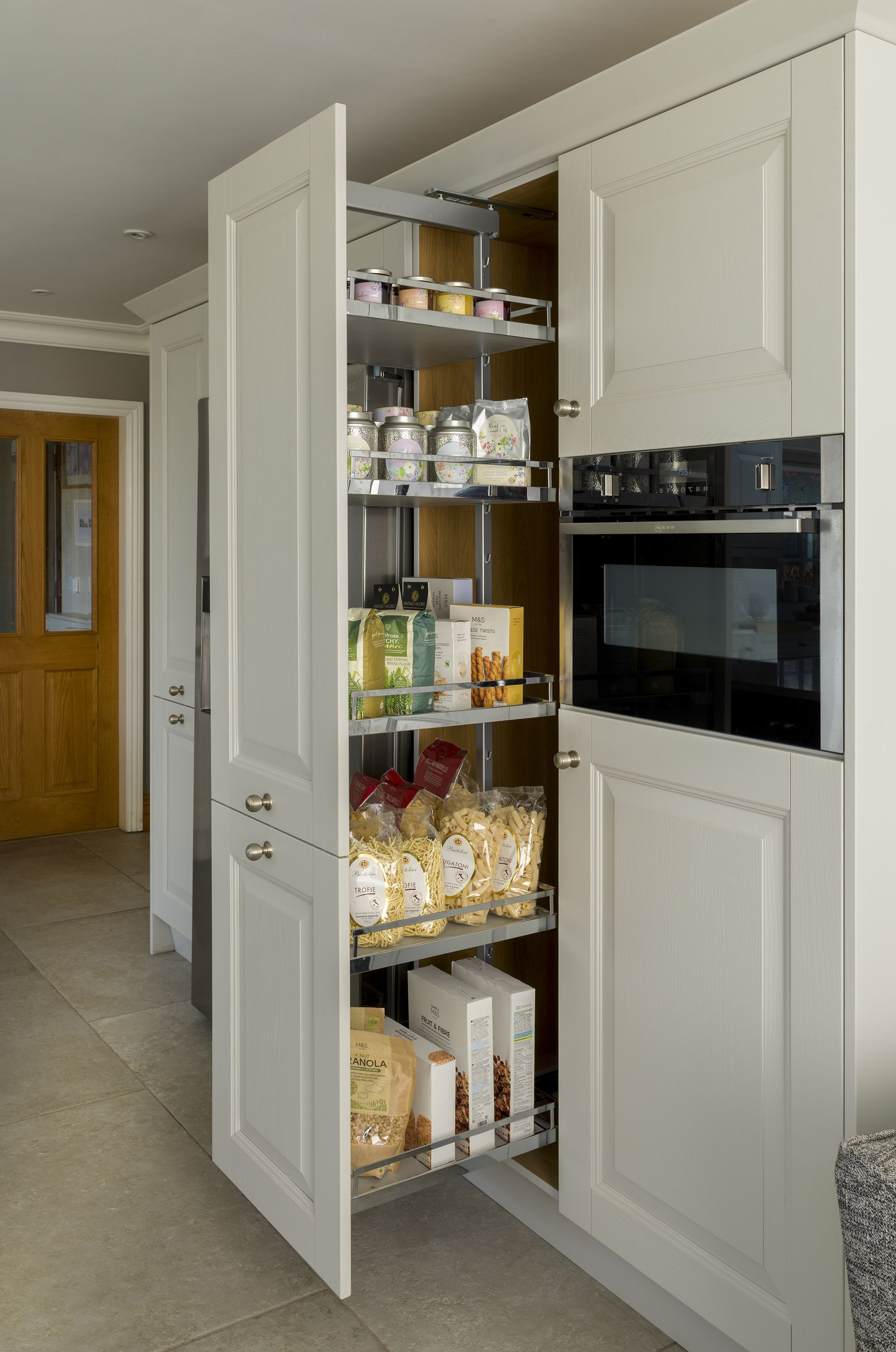 lovely kitchen storage ideas | 33 Lovely DIY Kitchen Storage Ideas To Maximize Kitchen ...