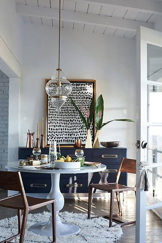 The Best Moroccan Dining Room Decor Ideas 26