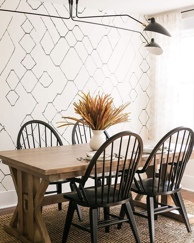 The Best Moroccan Dining Room Decor Ideas 38
