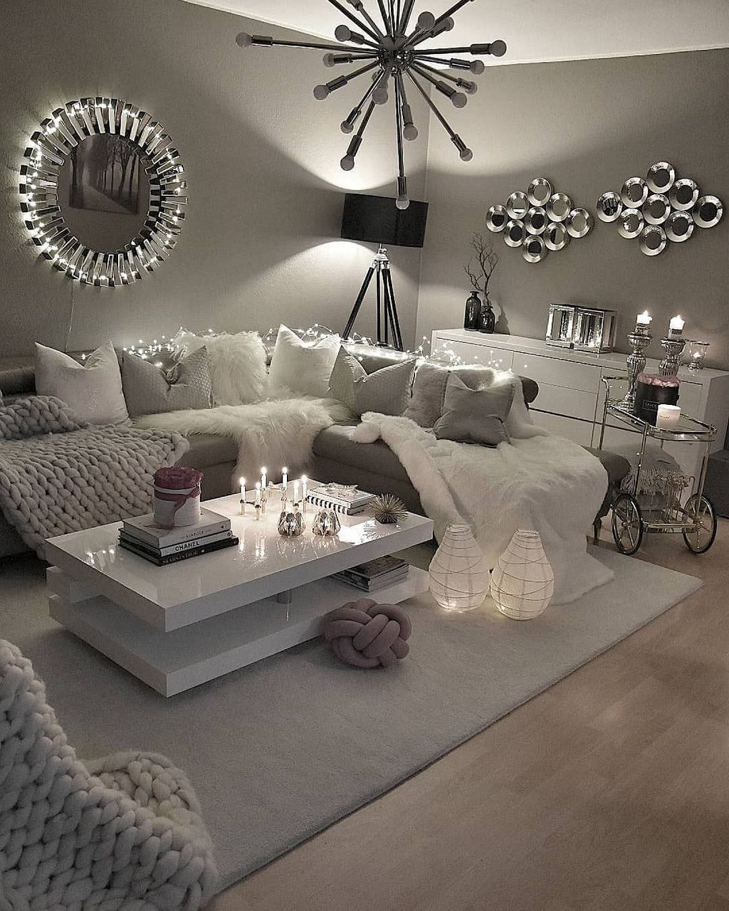 The Best Relaxing Living Room Design Ideas 02