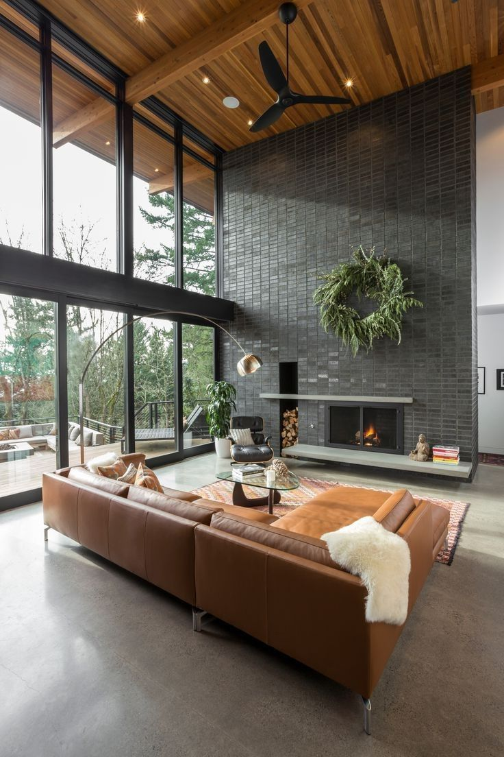 The Best Relaxing Living Room Design Ideas 34