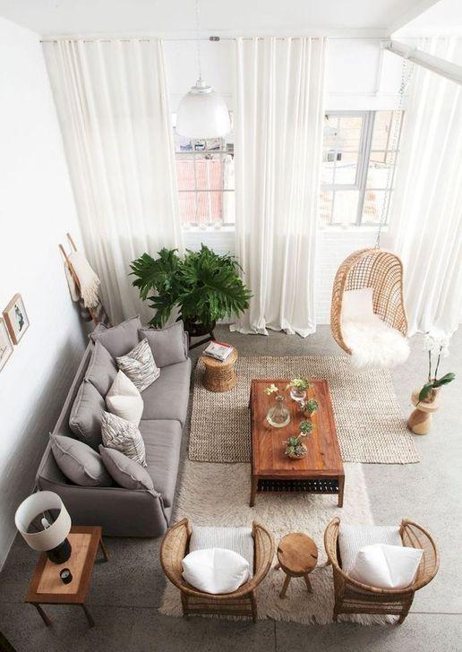 Amazing Small Living Room Designs Ideas 11