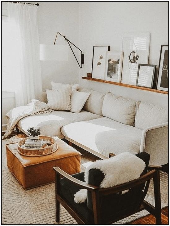 Amazing Small Living Room Designs Ideas 16