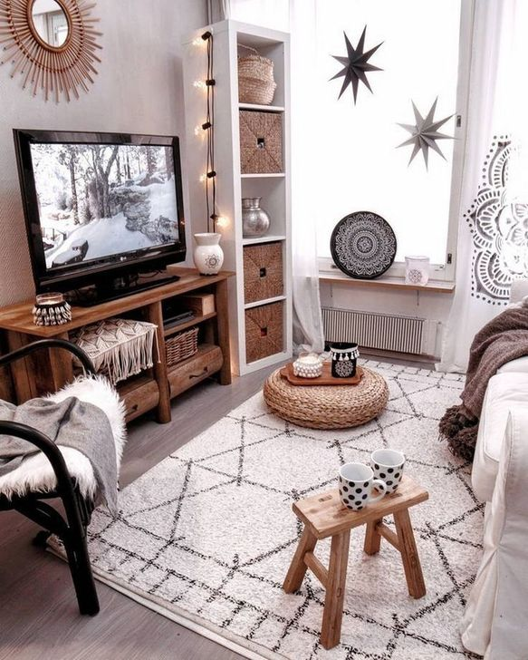 Amazing Small Living Room Designs Ideas 21