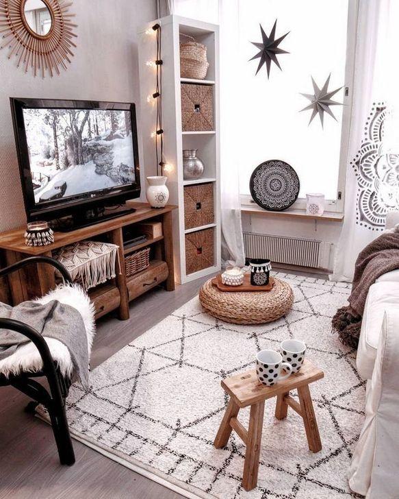 Amazing Small Living Room Designs Ideas 21