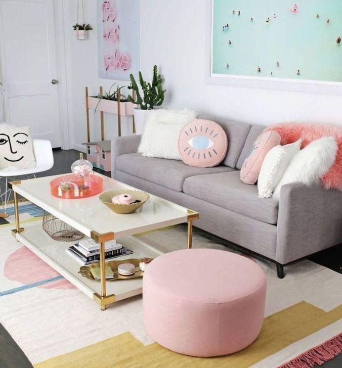 Amazing Small Living Room Designs Ideas 23