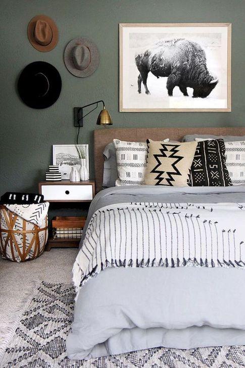 Beautiful White Bedroom Design And Decor Ideas 31