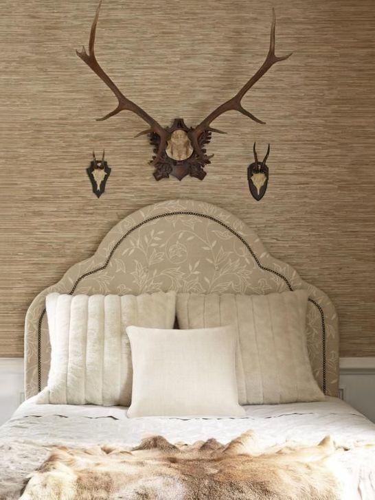Lovely Fall Bedroom Decor Ideas 27