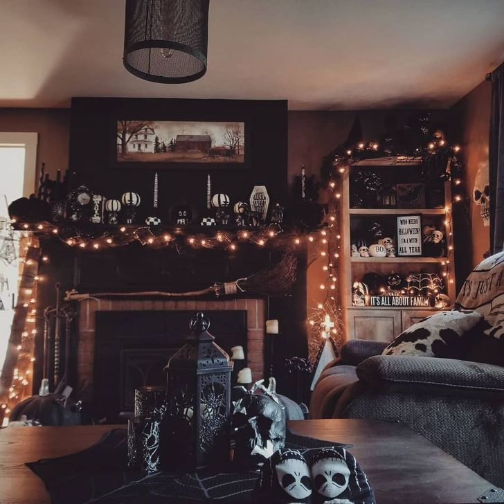 Lovely Fall Bedroom Decor Ideas 28