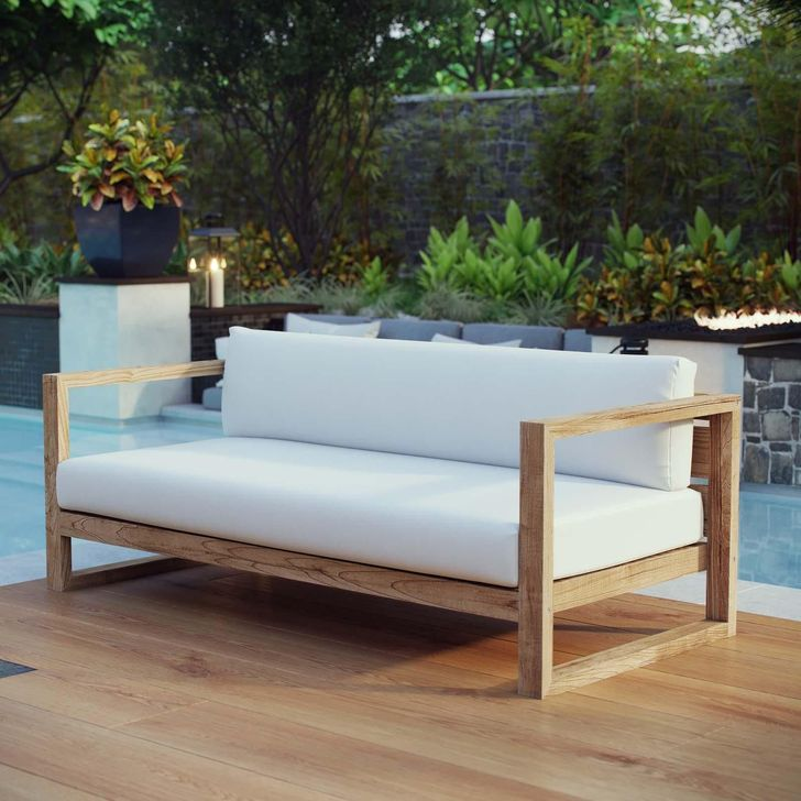 Stunning Outdoor Furniture Ideas Best For Your Backyard 13