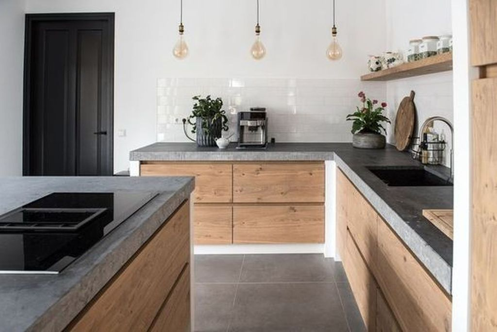 The Best Kitchen Design Ideas That You Should Copy 16