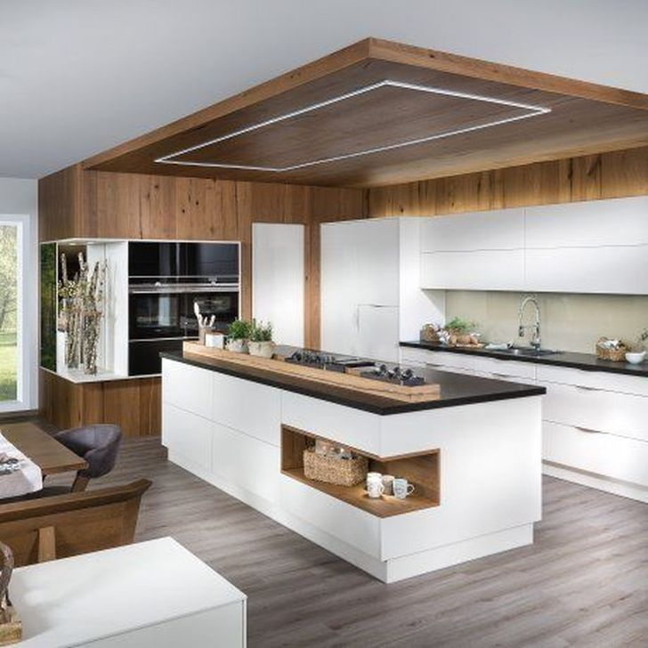 The Best Kitchen Design Ideas That You Should Copy 21