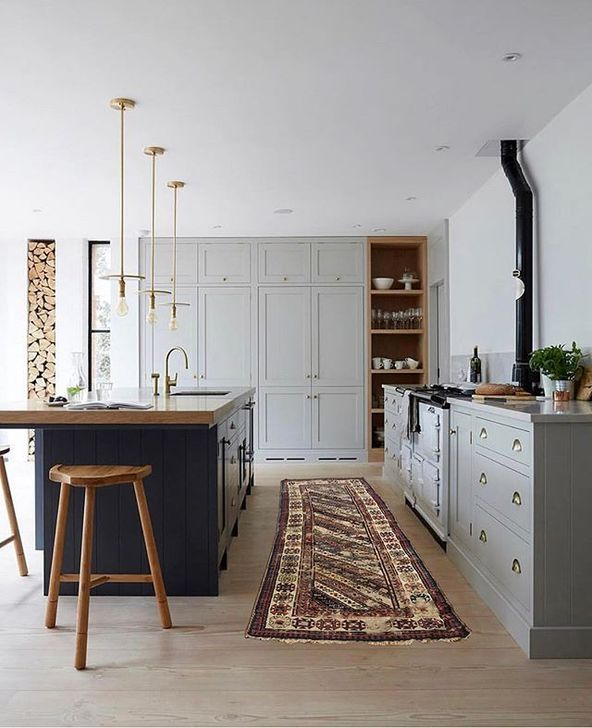The Best Kitchen Design Ideas That You Should Copy 29