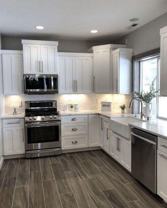 The Best Kitchen Design Ideas That You Should Copy 35