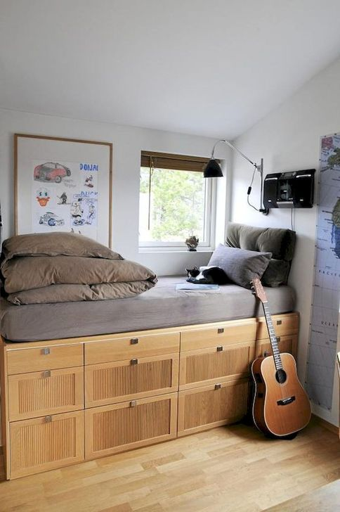 The Best Tiny House Space Saving Ideas You Have To Try 21