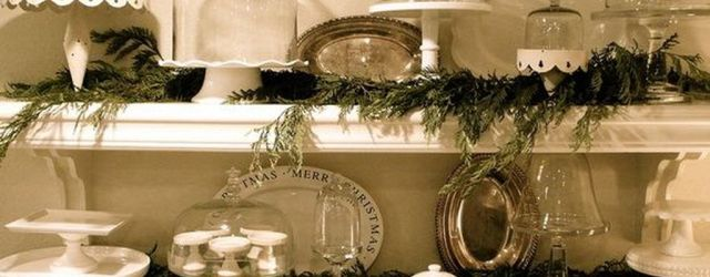 Awesome Christmas Theme Kitchen Decor Ideas 15