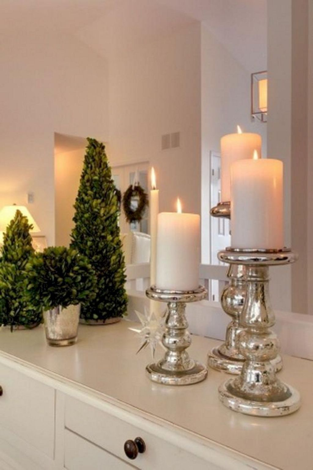 Fabulous Christmas Theme Bathroom Decor Ideas Trend 2019 10