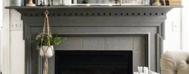 The Best Traditional Fireplace Decor Ideas Trend 2019 25