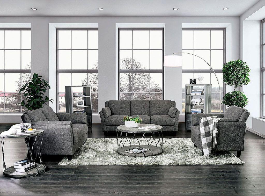 Amazing Contemporary Living Room Design Ideas You Should Copy 06