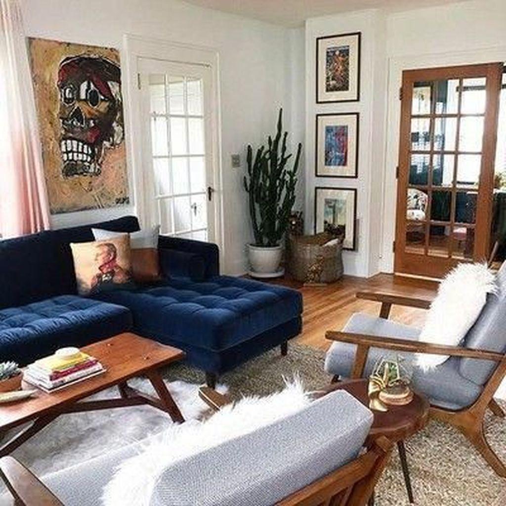 Amazing Contemporary Living Room Design Ideas You Should Copy 08