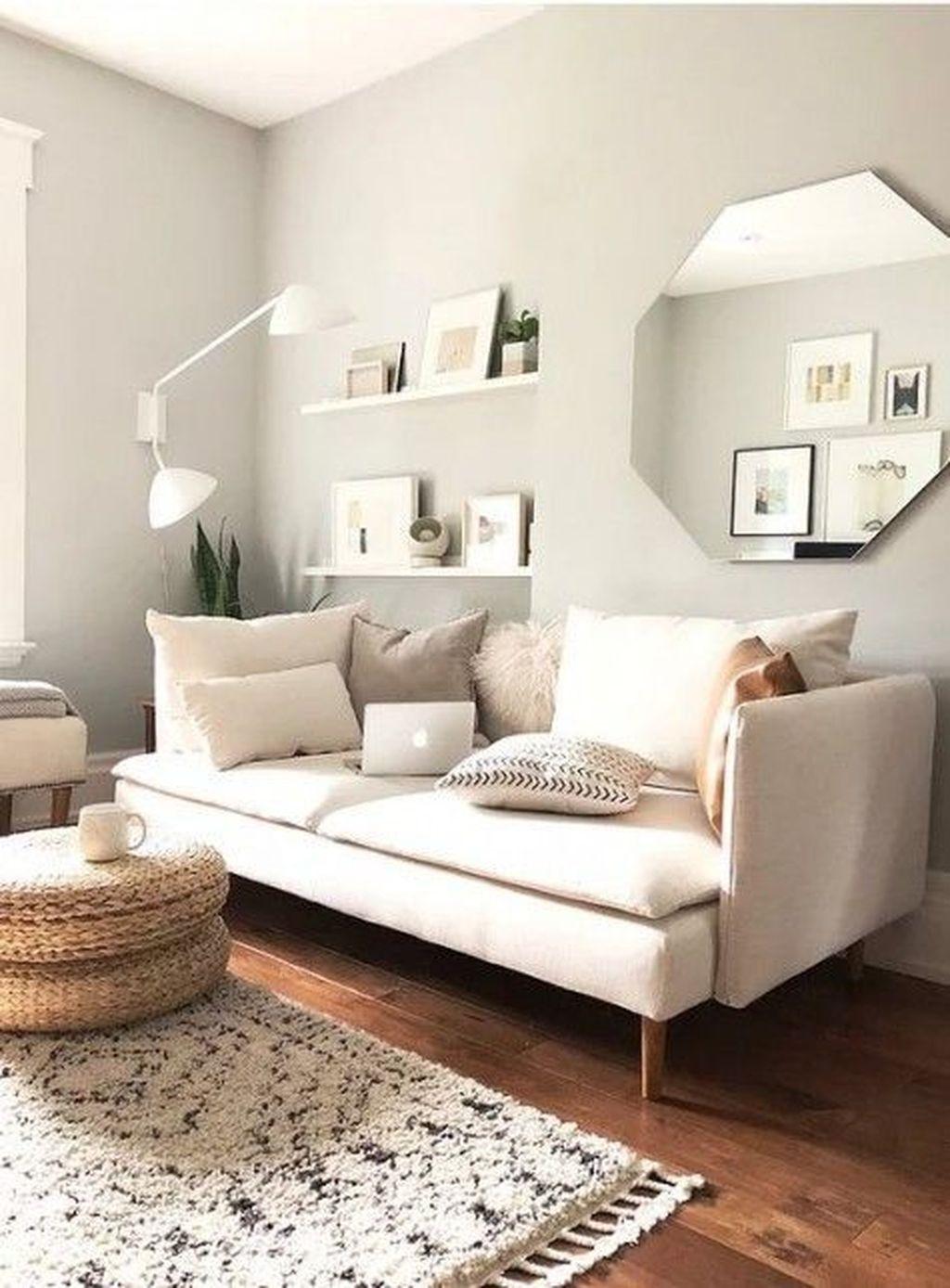 Amazing Contemporary Living Room Design Ideas You Should Copy 11