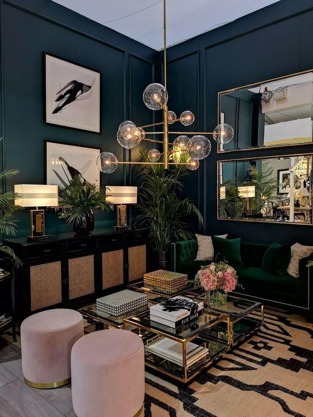 Amazing Contemporary Living Room Design Ideas You Should Copy 21