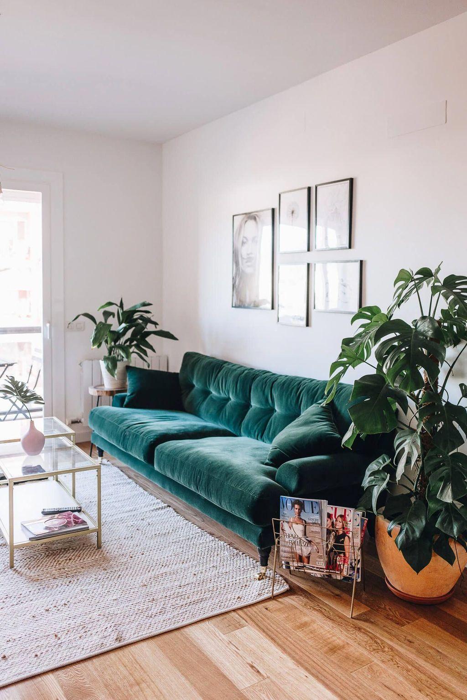 Amazing Contemporary Living Room Design Ideas You Should Copy 23