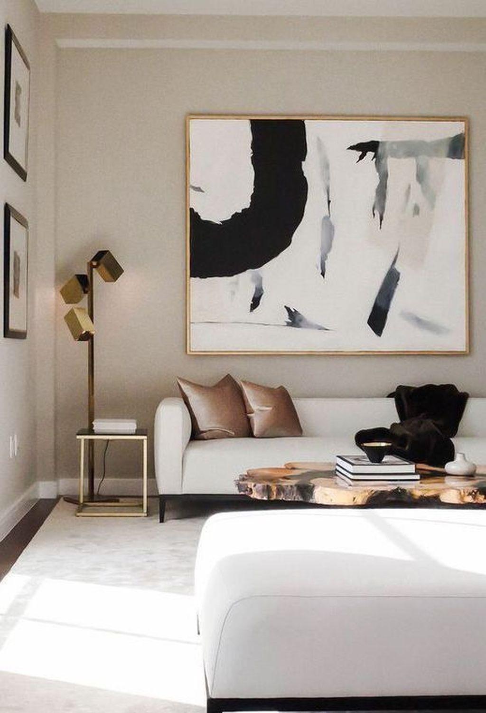 Amazing Contemporary Living Room Design Ideas You Should Copy 36