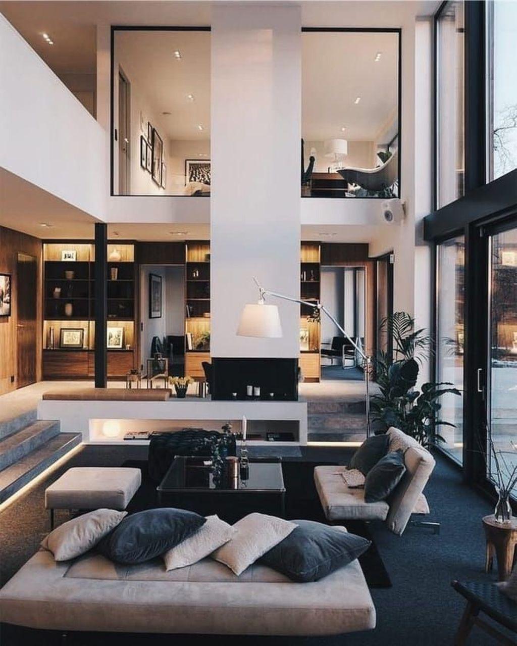 Amazing Modern Home Interior Design Ideas 13