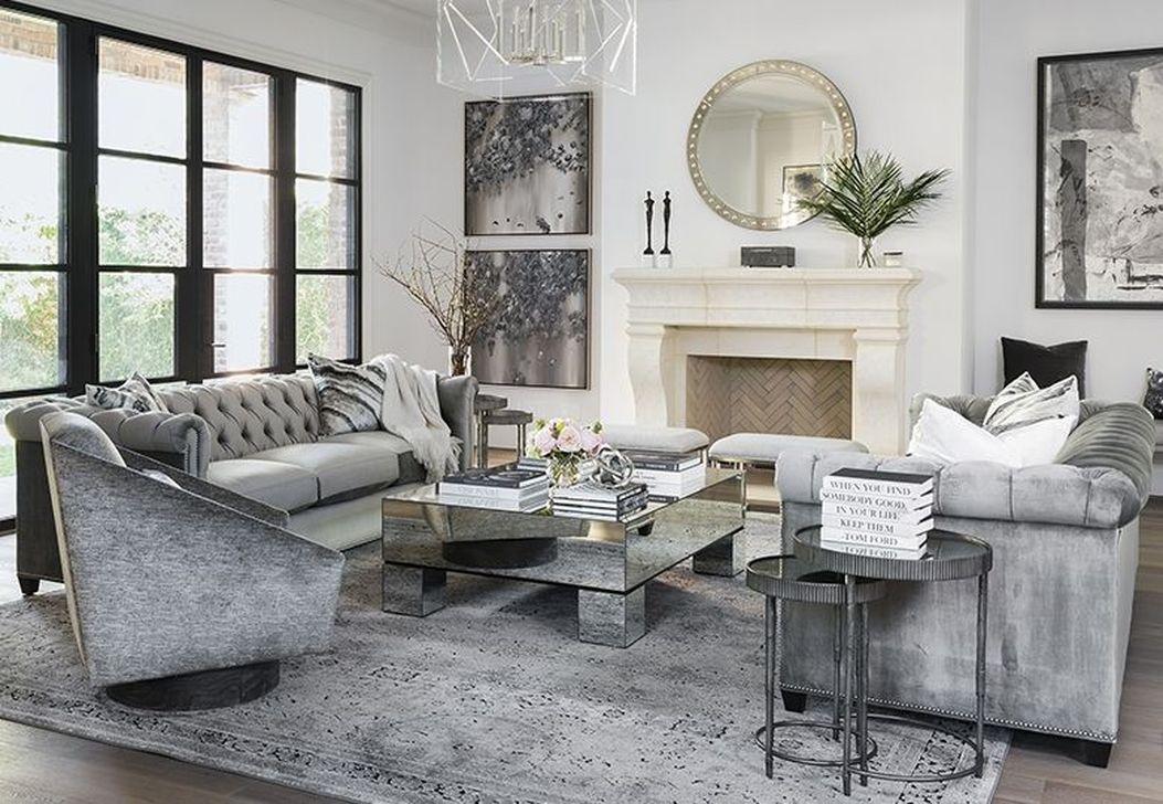 Amazing Modern Home Interior Design Ideas 30