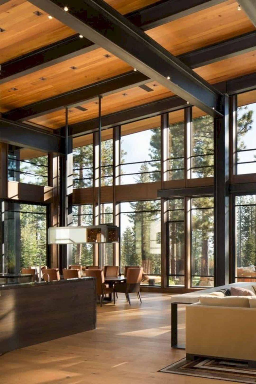 Amazing Modern Home Interior Design Ideas 31