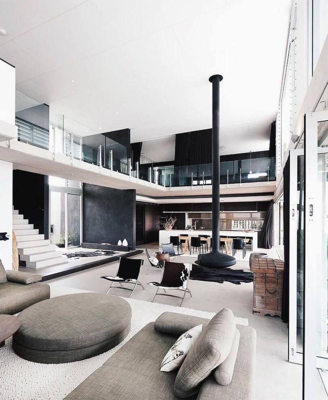 Amazing Modern Home Interior Design Ideas 38