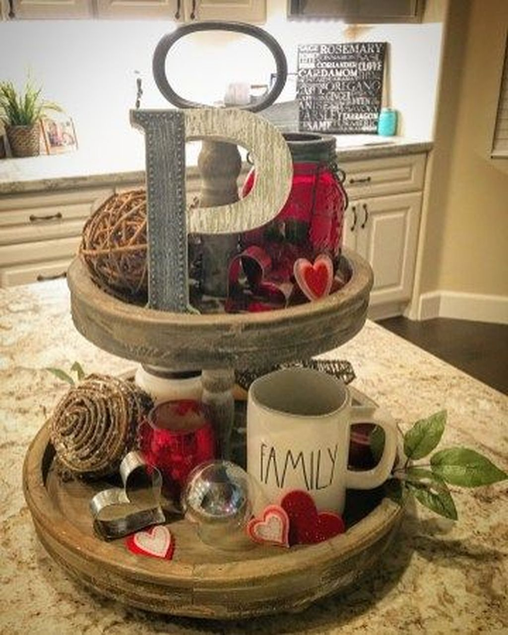 Amazing Valentine Interior Decor Ideas Trend 2020 23
