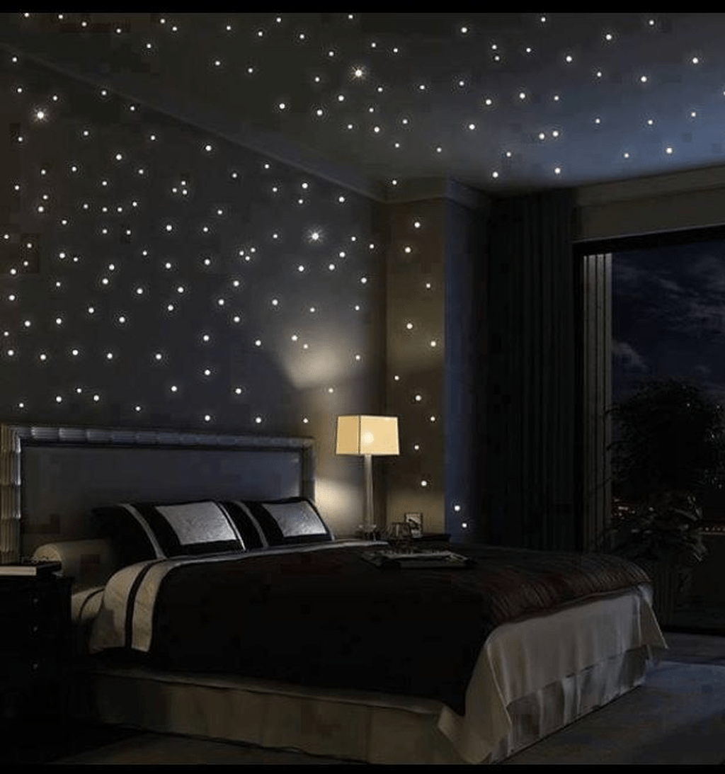 Awesome Romantic Bedroom Lighting Ideas You Will Love 01