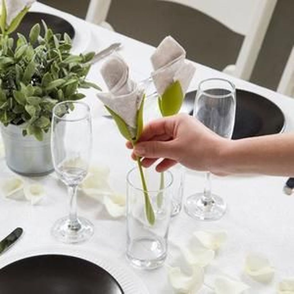 Lovely Romantic Table Setting For Two Best Valentines Day Ideas 14