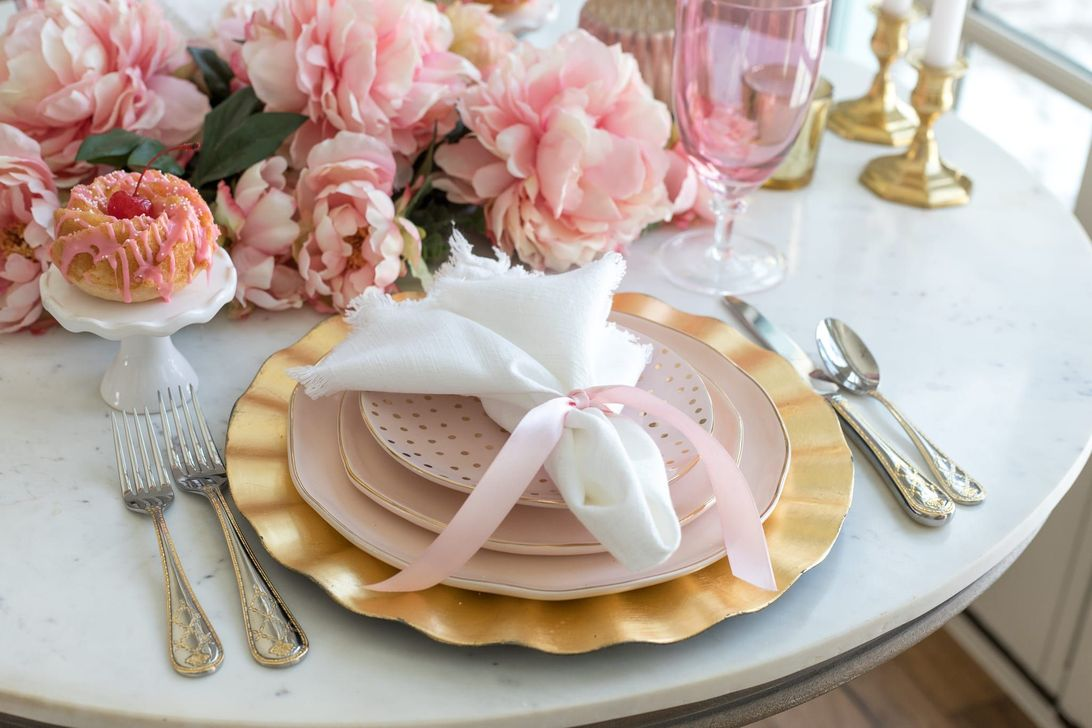 Lovely Romantic Table Setting For Two Best Valentines Day Ideas 23
