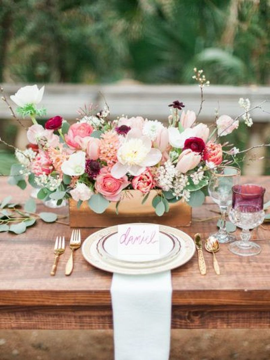 Lovely Romantic Table Setting For Two Best Valentines Day Ideas 25