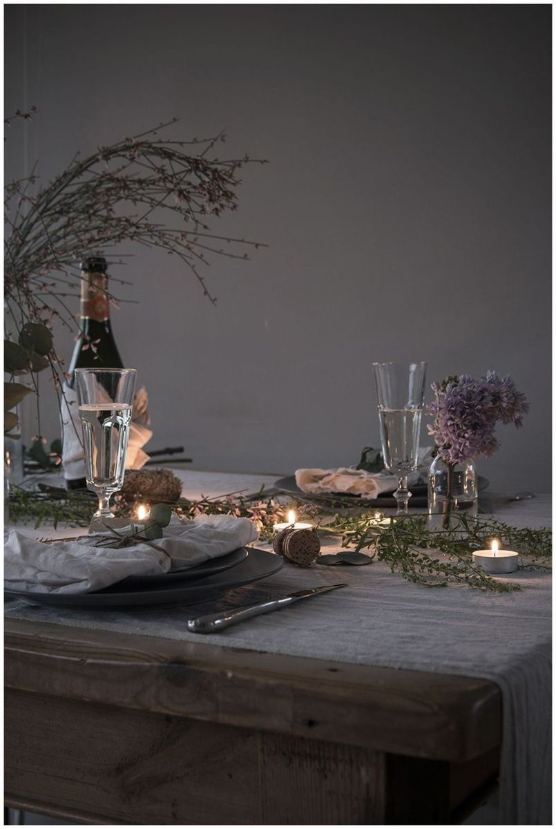 Lovely Romantic Table Setting For Two Best Valentines Day Ideas 29