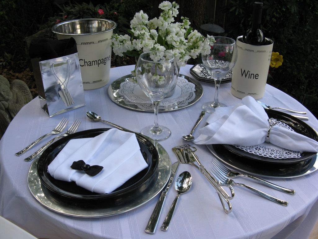Lovely Romantic Table Setting For Two Best Valentines Day Ideas 36