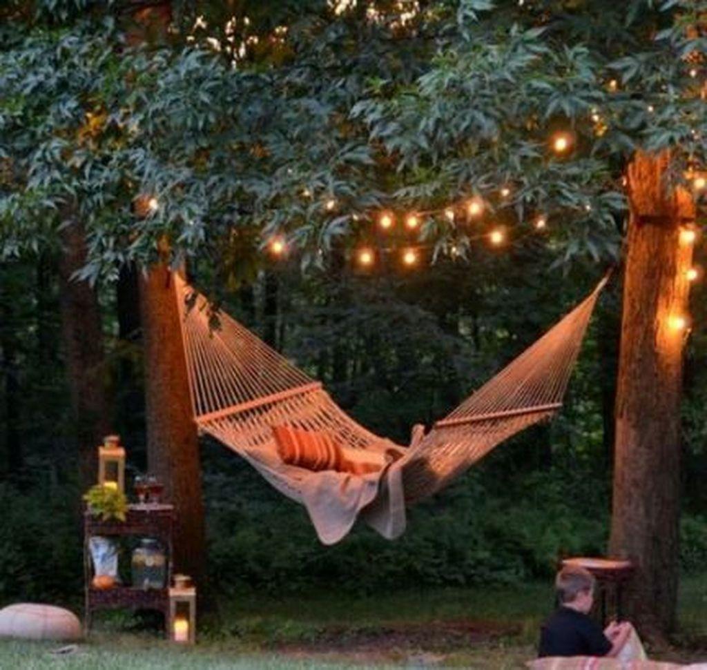 The Best Romantic Backyard Decorating Ideas 08