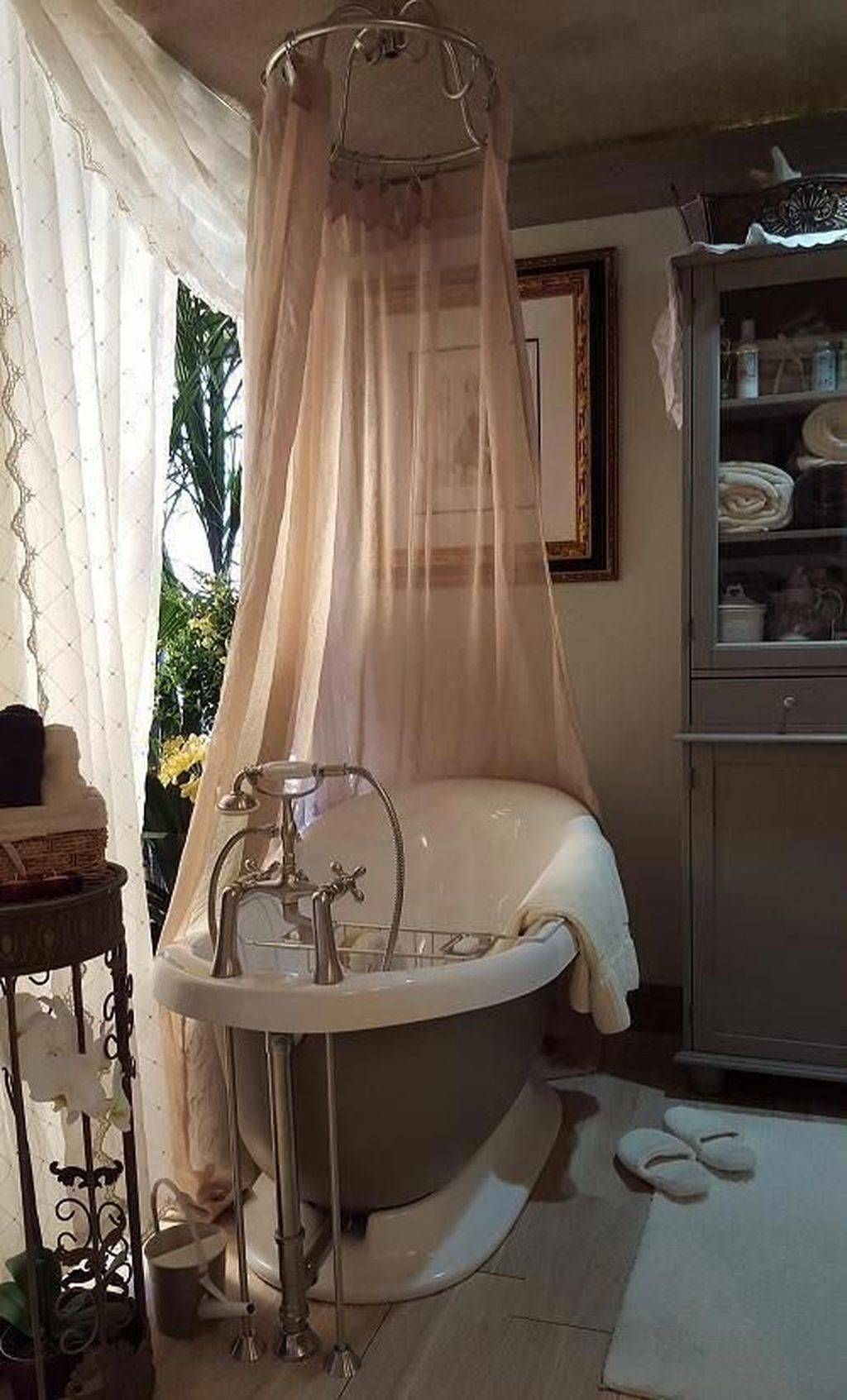 The Best Romantic Bathroom Ideas Perfect For Valentines Day 07