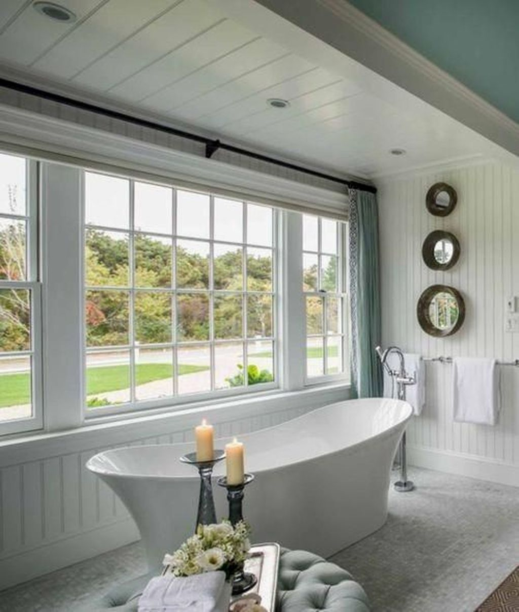 The Best Romantic Bathroom Ideas Perfect For Valentines Day 09